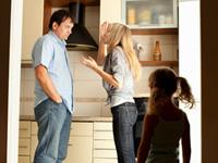 Living Together During Divorce