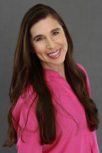 Melissa Goodstein