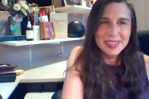 Melissa Goodstein, Divorce Attorney