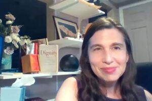 Melissa Goodstein, mediator and collaborative divorce attorney