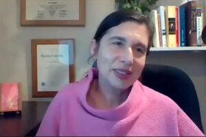 Melissa Goodstein, collaborative divorce lawyer and mediator